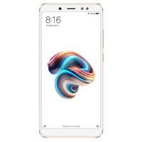 Xiaomi Redmi Note 5 Dual Sim 4G 64GB Gold