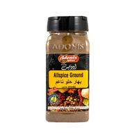 Adonis Allspice Ground Jar 100ML