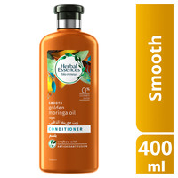 Herbal Essences Bio:Renew Smooth Golden Moringa Oil Conditioner 400 ml