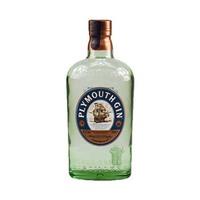 Plymouth Original Strength Dry 41.2% Alcohol Gin 70CL