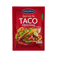 Santa Maria Spice Mix for Taco Original Mild 28g