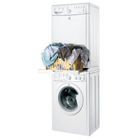 Indesit Built-In 7KG Stackingkit Washer/ Dryer