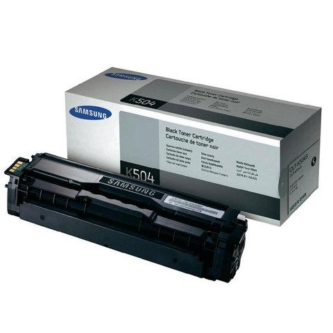 Samsung-Toner-Cartridge-TK504S-(Black)-For-CLX-4195FW-Printer