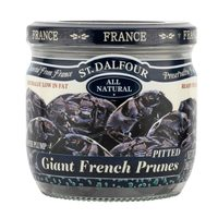 St. Dalfour Giant French Prunes 200g