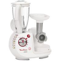Moulinex Food Processor FP7371BA