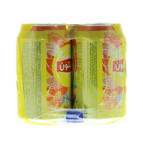 Lipton-Ice-Tea-Peach-Non-carbonated-Iced-Tea-Drink-Cans-320mlx6