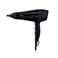 Philips Hair Dryer BHD176 2200 Watt Black