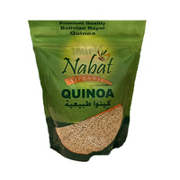 Nabat Quinoa Organic 500GR