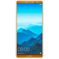 Huawei Smartphone Mate 10 Pro 128GB Dual SIM 4G Mocha Gold