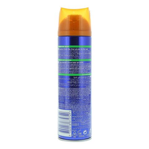 Gillette-Fusion-Hydra-Gel-For-Sensitive-Skin-200ml
