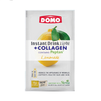 Domo Instant Drink Light Lemonade With Collagen 8GR