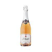J.Kieffer Mousseux Petillant  Rose Wine 75CL