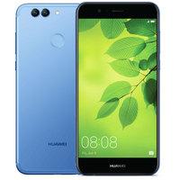 Huawei Smartphone Nova 2 Plus 64GB Dual SIM 4G Blue