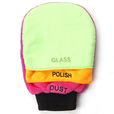 Multi-Functional-Microfiber-Clean-Gloves