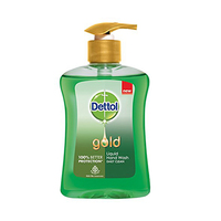Dettol Hand Wash Green Daily 400ML
