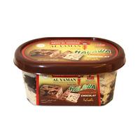 El Yaman Chocolate Halawa 900GR