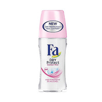 Fa Roll-On Cotton Dry Protection 50ML