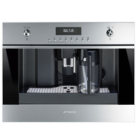 SMEG Built-In Coffee Machine CMS6451X 45CM