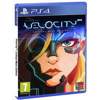 Sony PS4 Velocity 2X:Critical Mass Edition