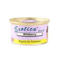 Exotica Air Freshener Scent Wildberry 42 Gram