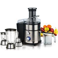 Geepas Juice Extractor GSB5451