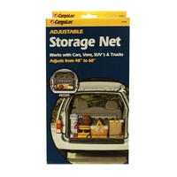 Cargoloc Adjustable  Storage Net 48X 60Inch