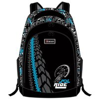 "F Gear - Backpack 19.5"" Ride"