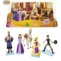 Jakks Pacific Disney Tangled The Series – Adventure Figurine Set