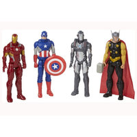 Marvel Avengers 12 inch Titan Hero Figure Assorted
