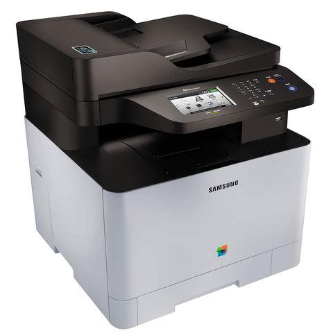Samsung-Laser-Printer-C1860FW