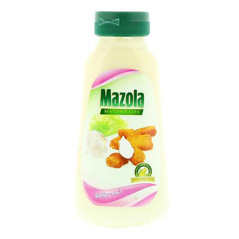 Mazola-Mayonnaise-Garlic-340ml