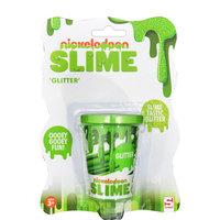 Nickelodeon Slime Pots Glitter