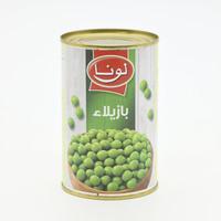 Luna Green Peas 284 g