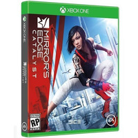 Microsoft Xbox One Mirror's Edge Catalyst