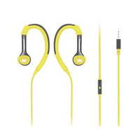 Promate Natty Earphone with Mic Yellow