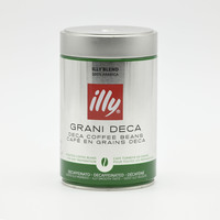 Illy Decaffinated Coffee Beans 250 g