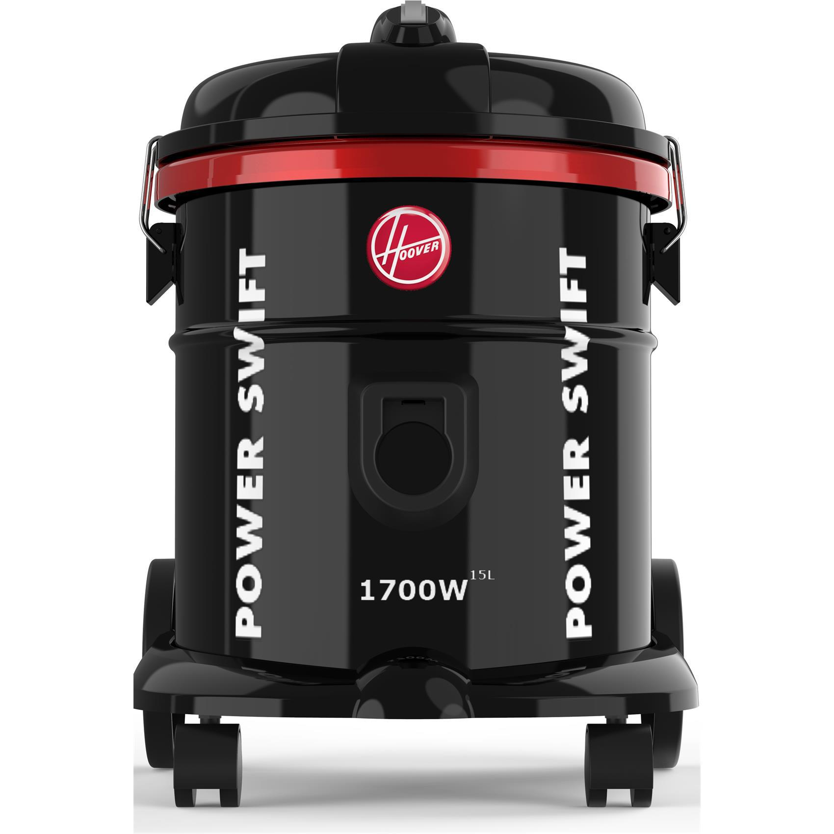 HOOVER DRUM V-CLEANER HT85-T0-ME