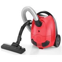 Black+Decker Vacuum Cleaner VM1200-B5