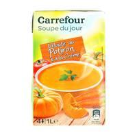 Carrefour Mellow Pumpkin 1 L