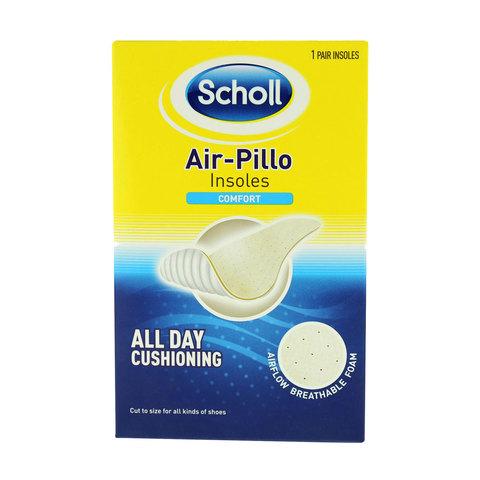 Scholl-Comfort-Air-Pillo-1-Pair-Insoles