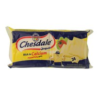 Mainland Chesdale Slice Cheese 454g