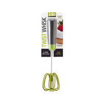 Joie Two Tone Twist Whisk Green  42337