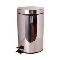 Housecare Steel Pedal Bin 7 Liter
