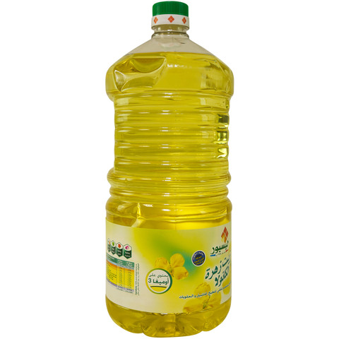 Lesieur-Flower-Of-Canola-Oil-3L