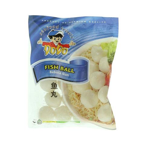 Dodo-Fish-Ball-200g