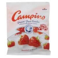 Storck Campino Strawberry Yoghurt Candies 75g