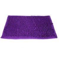 Bath Mat 40X60 Purple