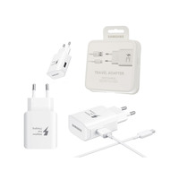 Samsung USB Type-C Travel Adapter 25W White