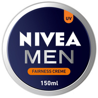 Nivea Men Creme Fairness 150ml