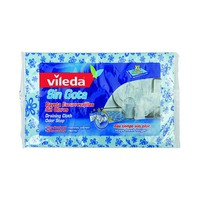 Vileda Draining Cloth Antibacterial